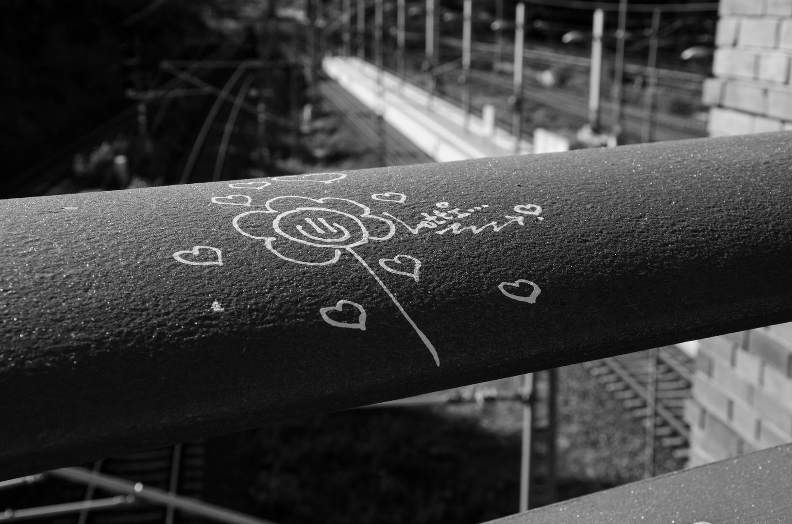 Brücke Gesundbrunnen
