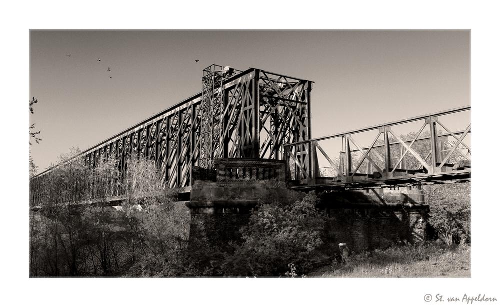 Brücke Griethausen