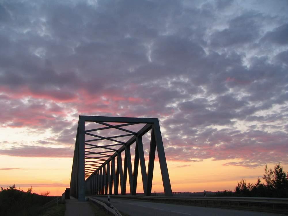 Brücke Grüntal