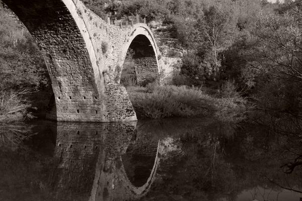 Brücke I