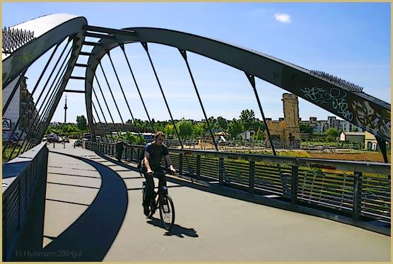 Brücke im Nordkreuz