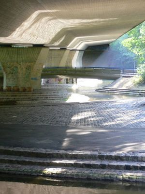 Brücke in Bamberg