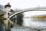 Brücke in die Erinnerung