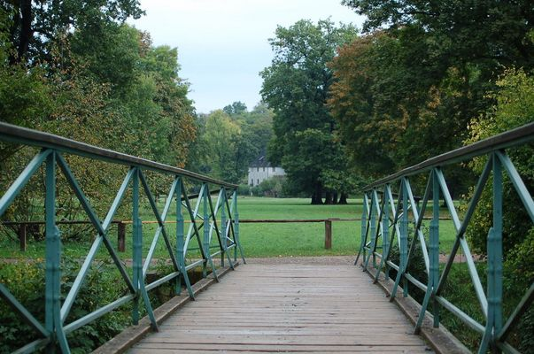 Brücke in die Vergangenheit