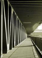 Brücke in Hamburg