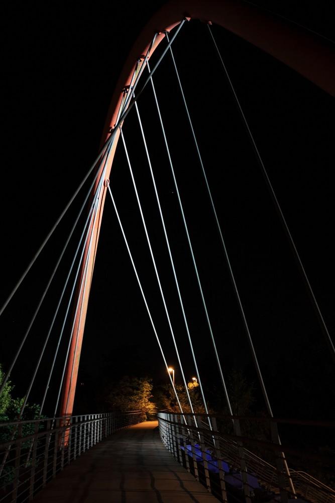 Brücke in Oberhausen