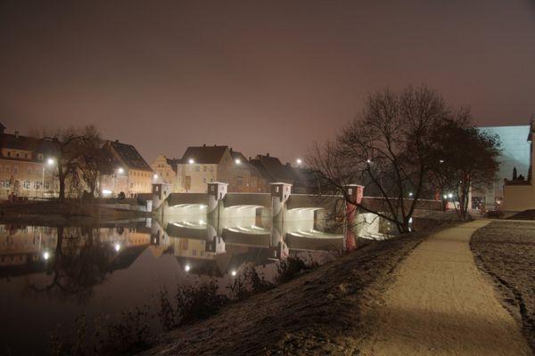 Brücke in Tuttlingen