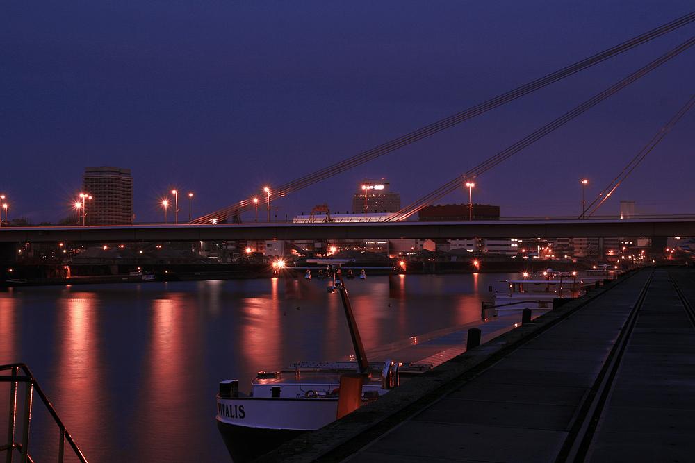 Brücke Mannheim-Ludwigshafen