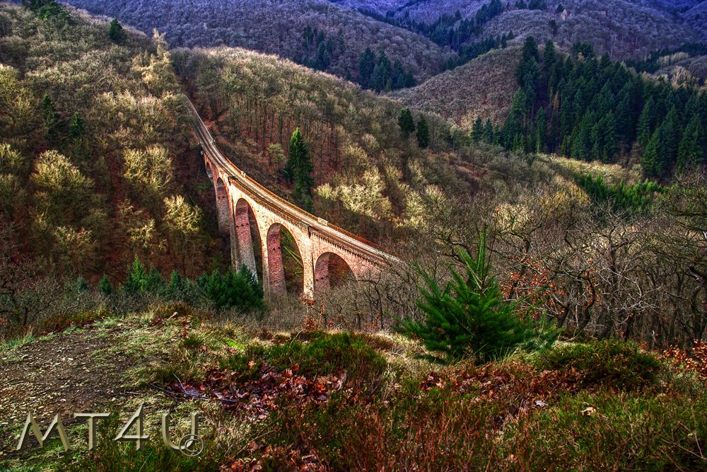 Brücke MT4U