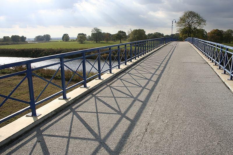 Brücke nach Canitz