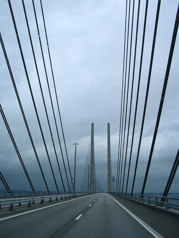 Brücke nach Norden