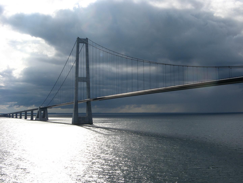 Brücke nach Sealand