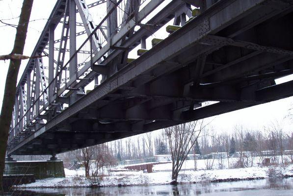 Brücke ohne Aufgabe #3