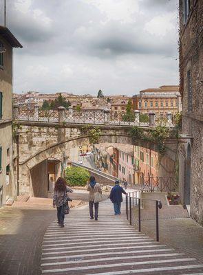 Brücke Perugia