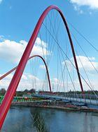 Brücke Rhein-Herne-Kanal
