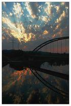 Brücke - schon wieder ;-)