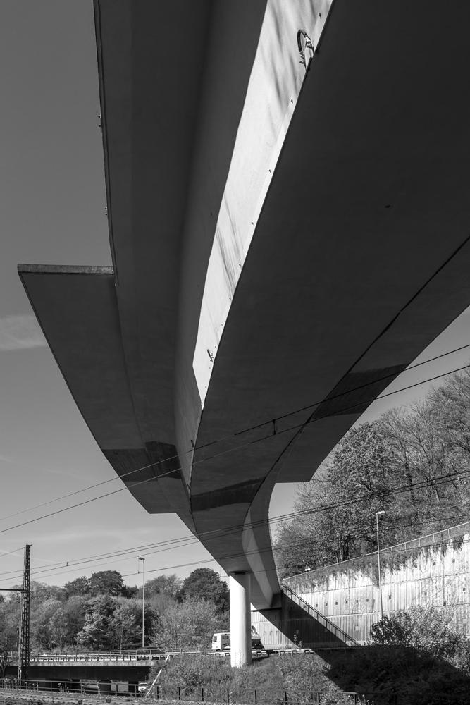 Brücke über Brücken