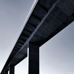 Brücke über den Vejlesund