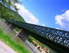 Brücke über die Donau