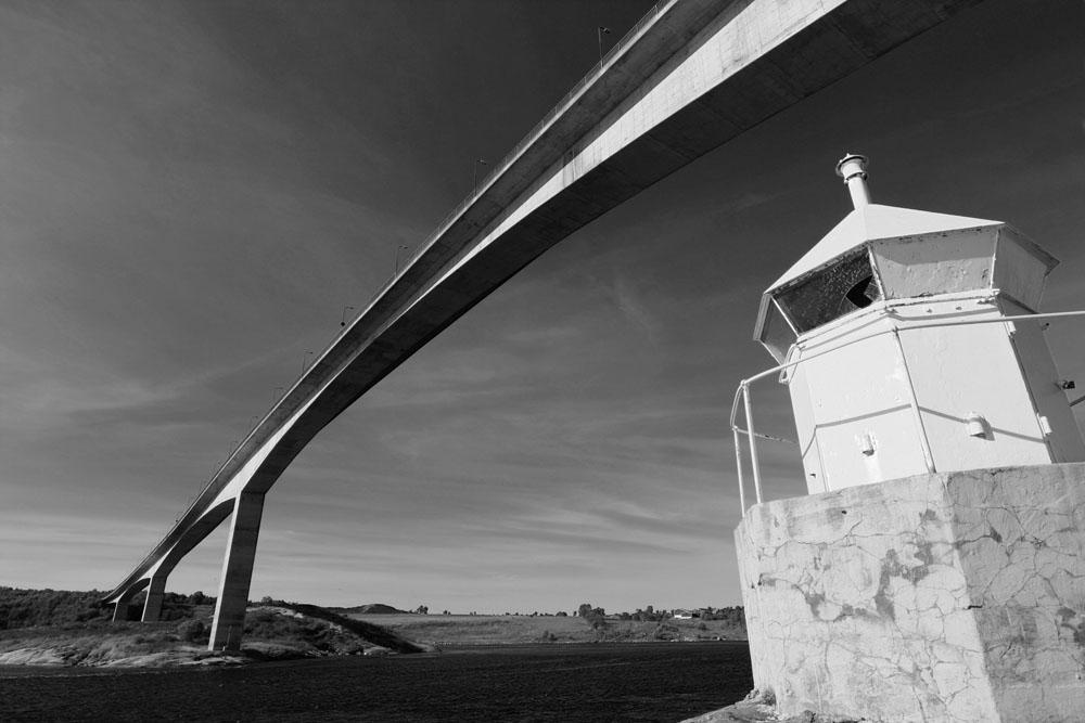 Brücke über Saltstraumen