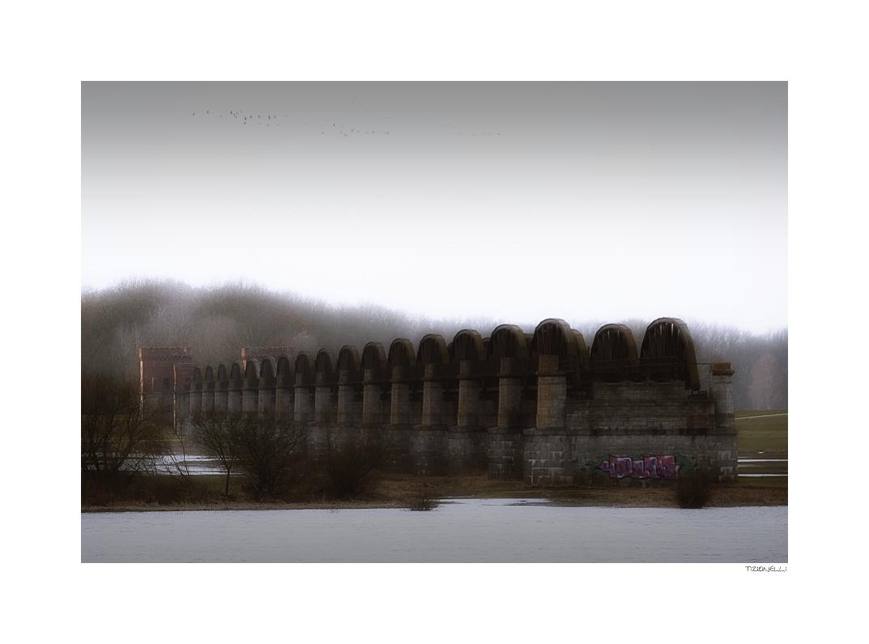 Brücke von Dömitz 2