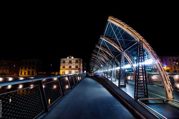 Brücke von Sanchey