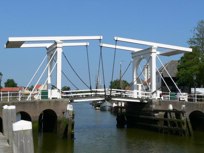 Brücke von Van Gogh