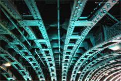 Brücke zu Köln .....