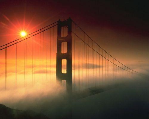 Brücke zum Himmel