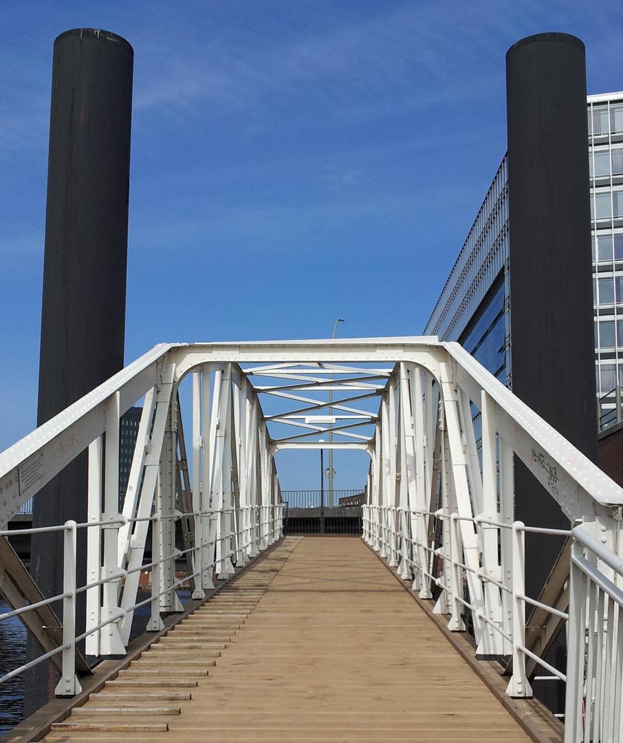 Brücke zur Freiheit