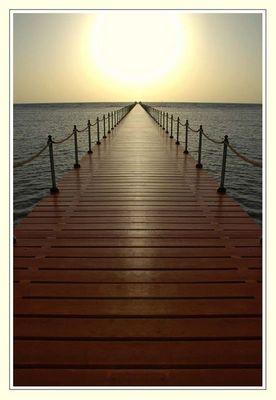 Brücke zur Sonne (18mm-KB27mm)