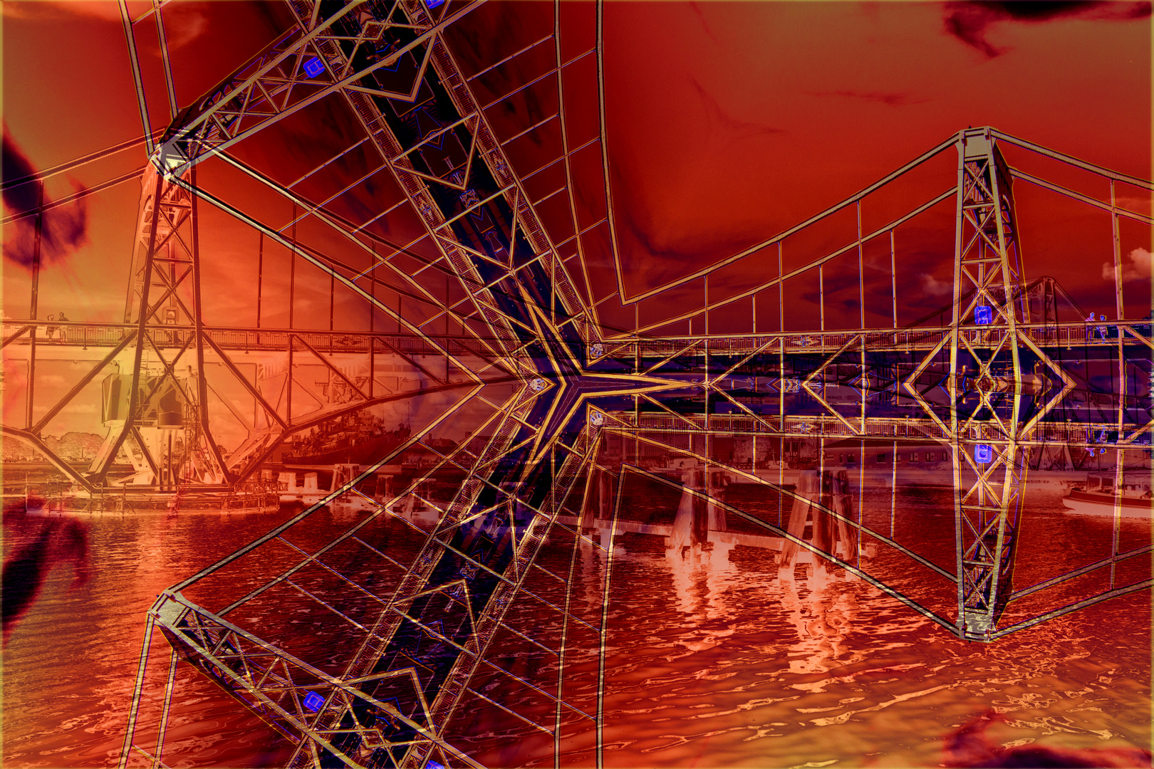 Brücken Art