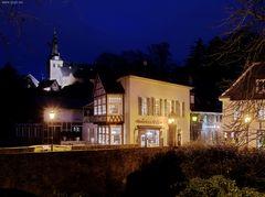 Brücken-Café - Essen-Kettwig