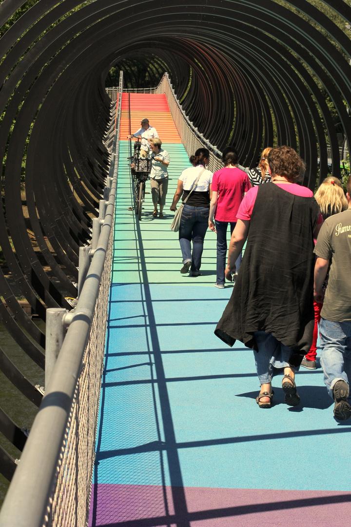 Brücken - Foto 3...