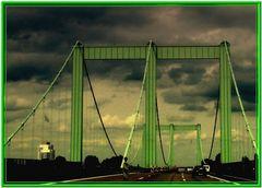 Brücken-Kontrast
