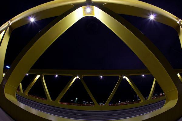 Brücken verbinden Menschen