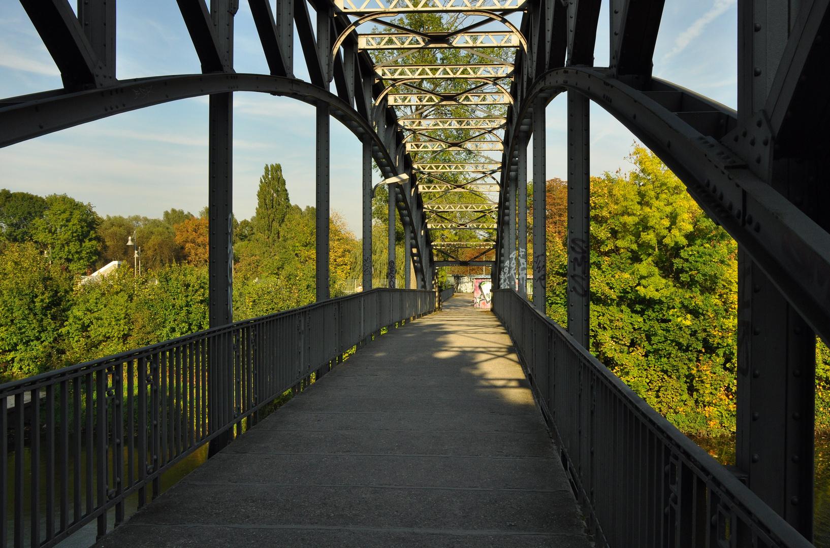 Brückenästhetik
