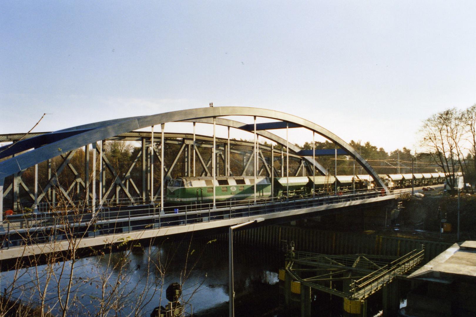 Brückenbau 24