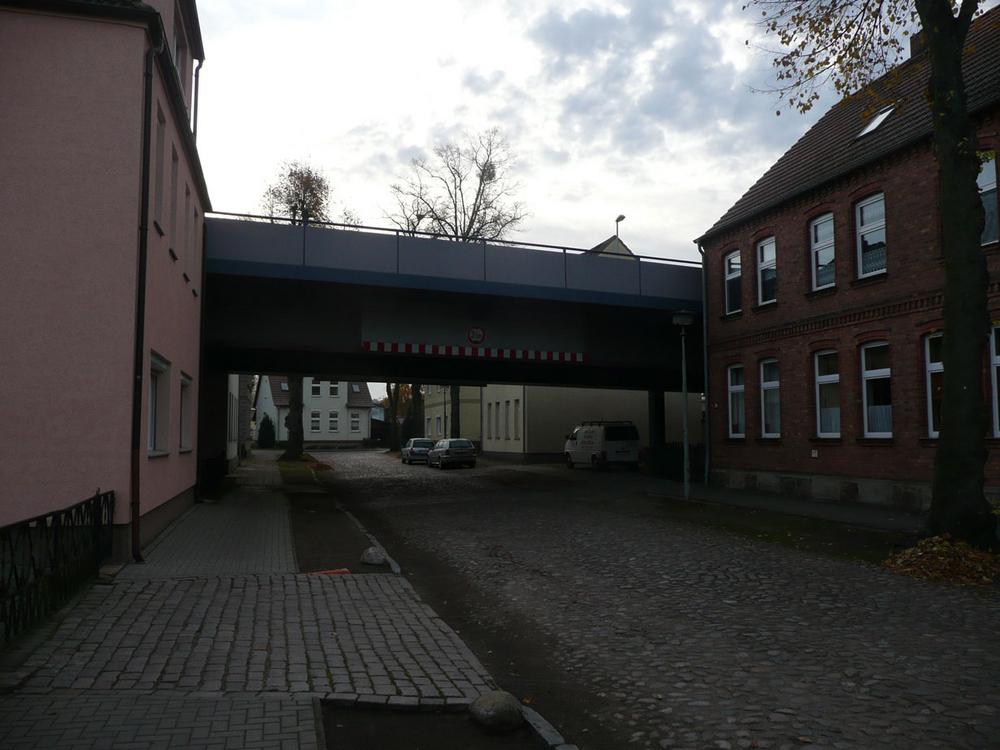Brückenbau bürgernah