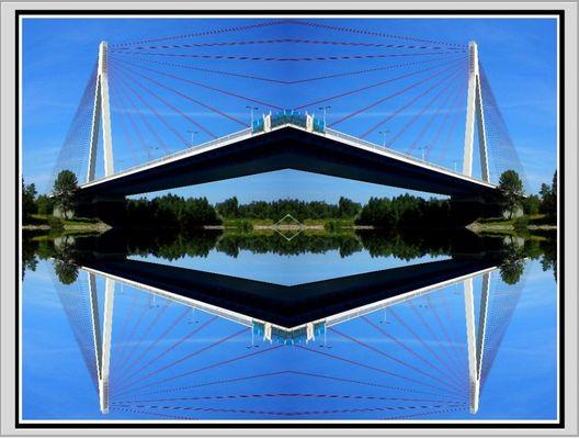 Brückenbau...?