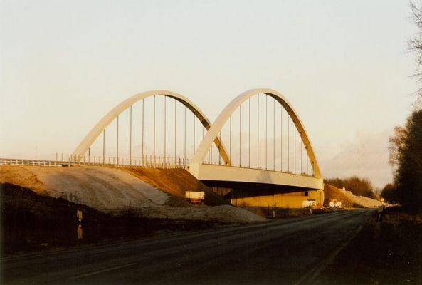 Brückendämmerung