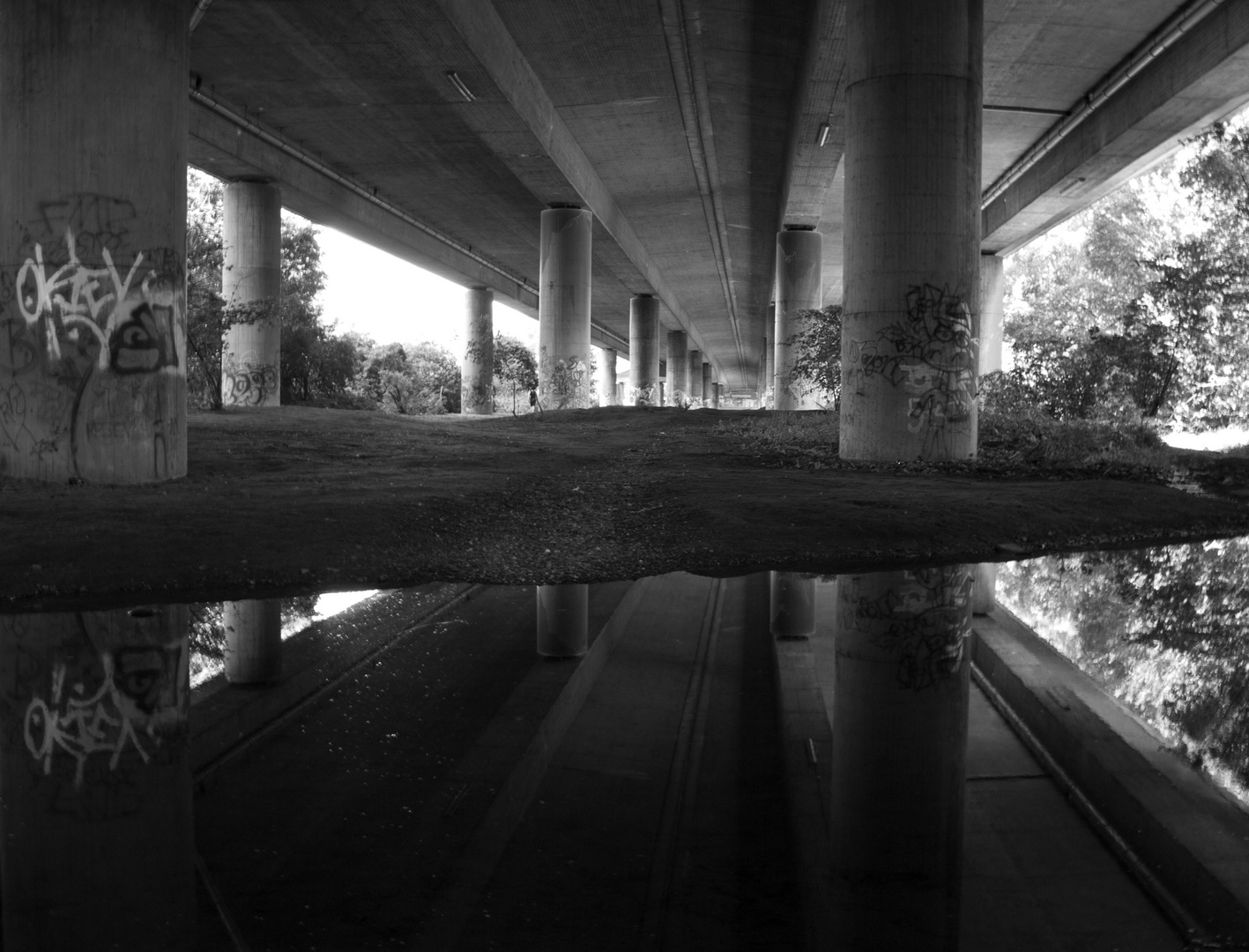 Brückenfall
