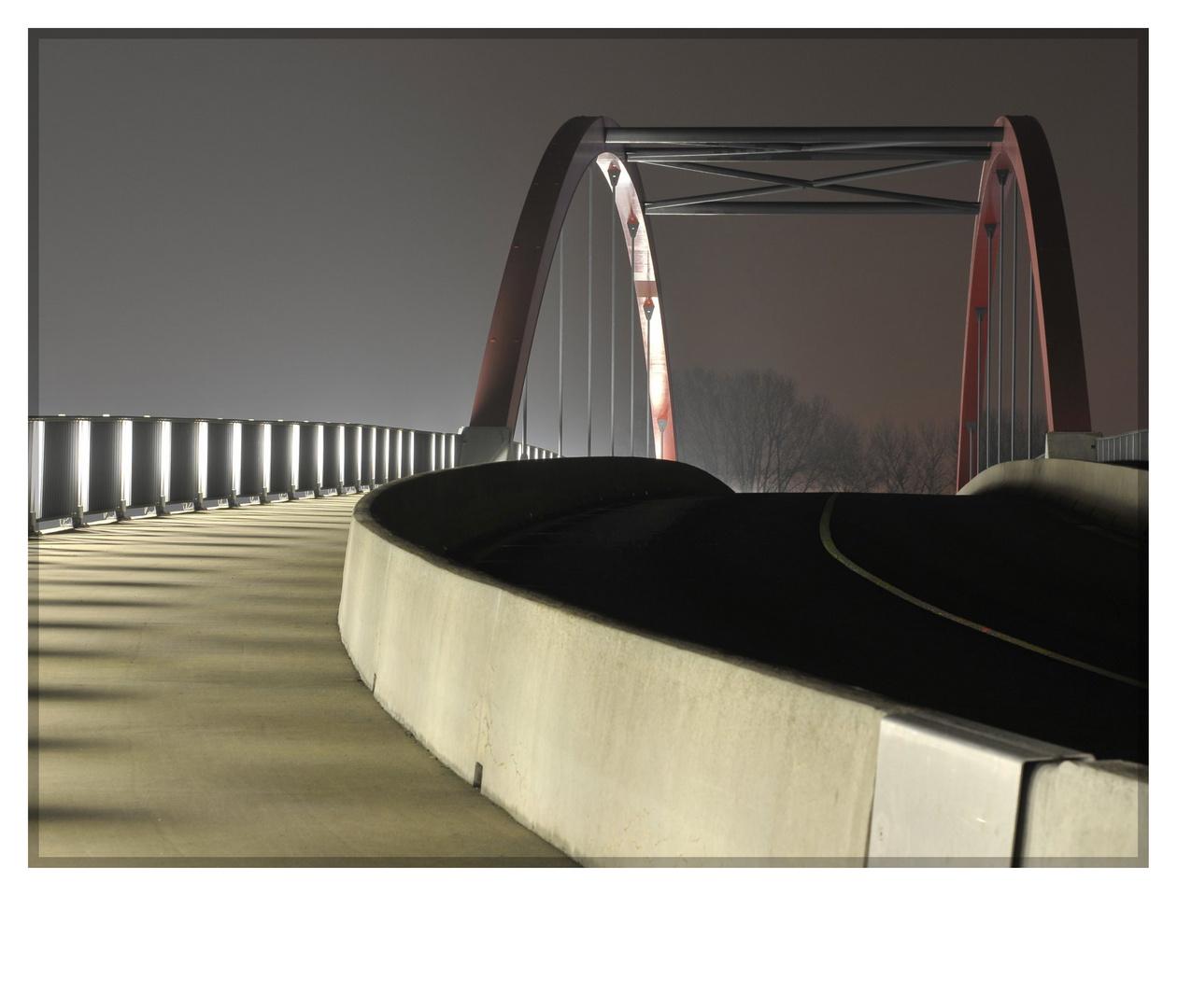 Brückengang
