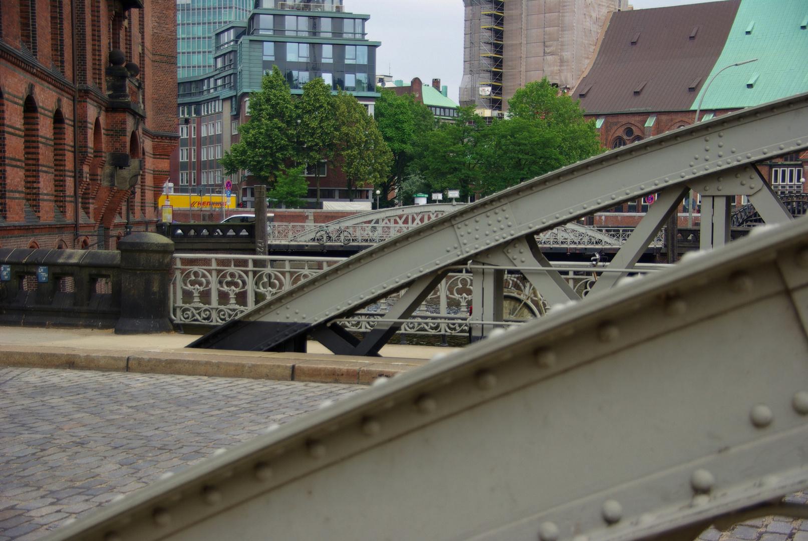 Brückengeometrie
