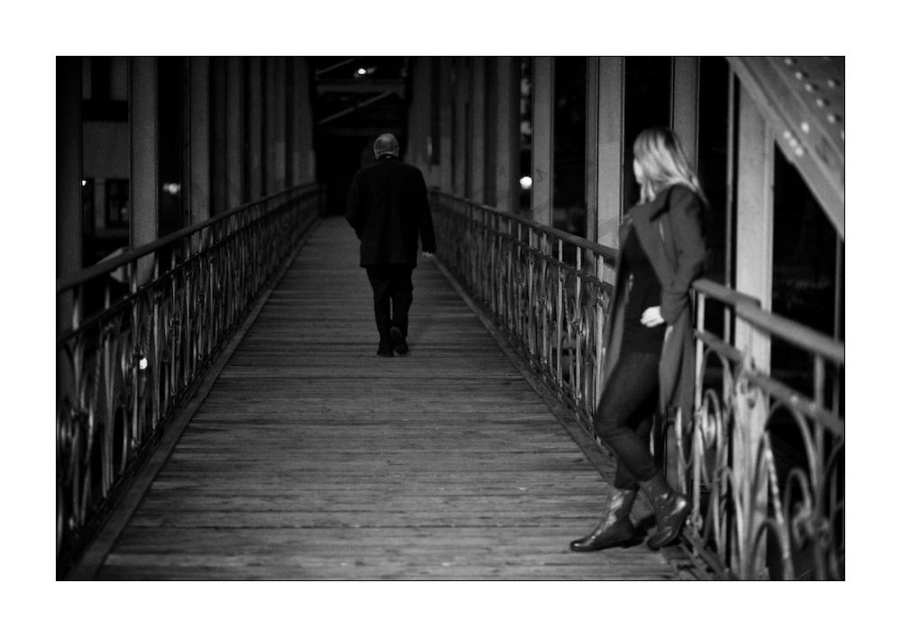 Brückengeschichten.