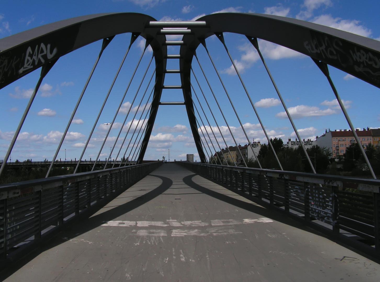 Brückenimpression
