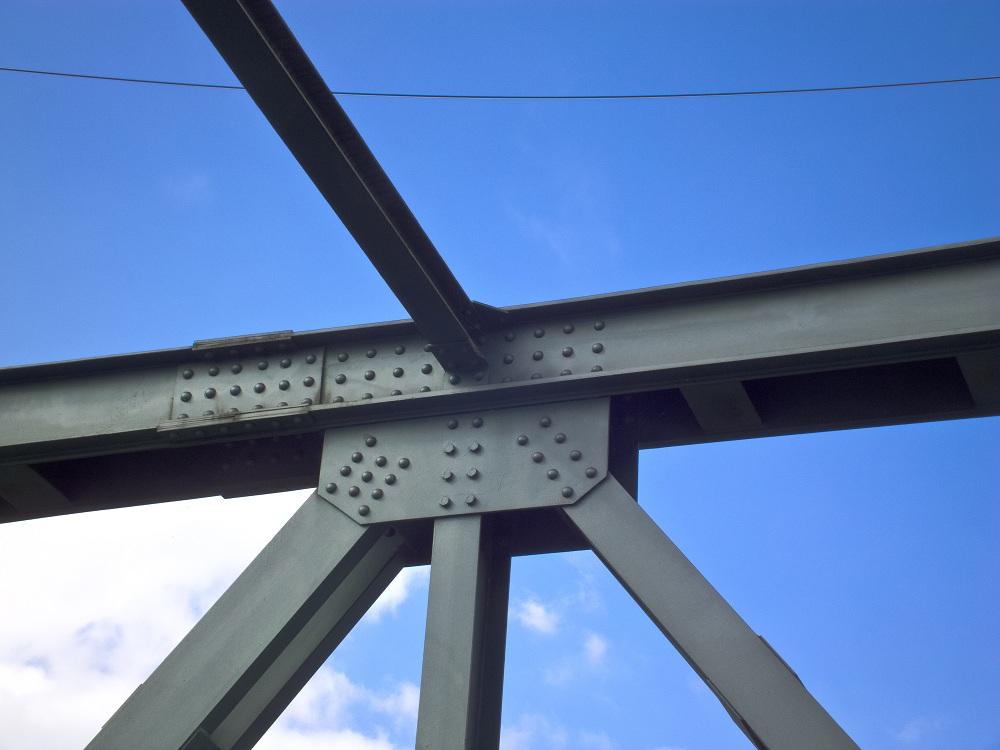 Brückenkonstruktion