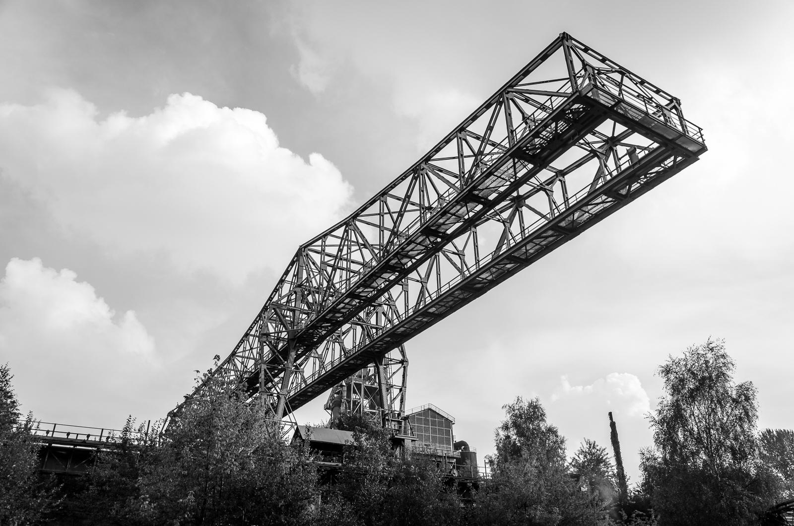 Brückenkran