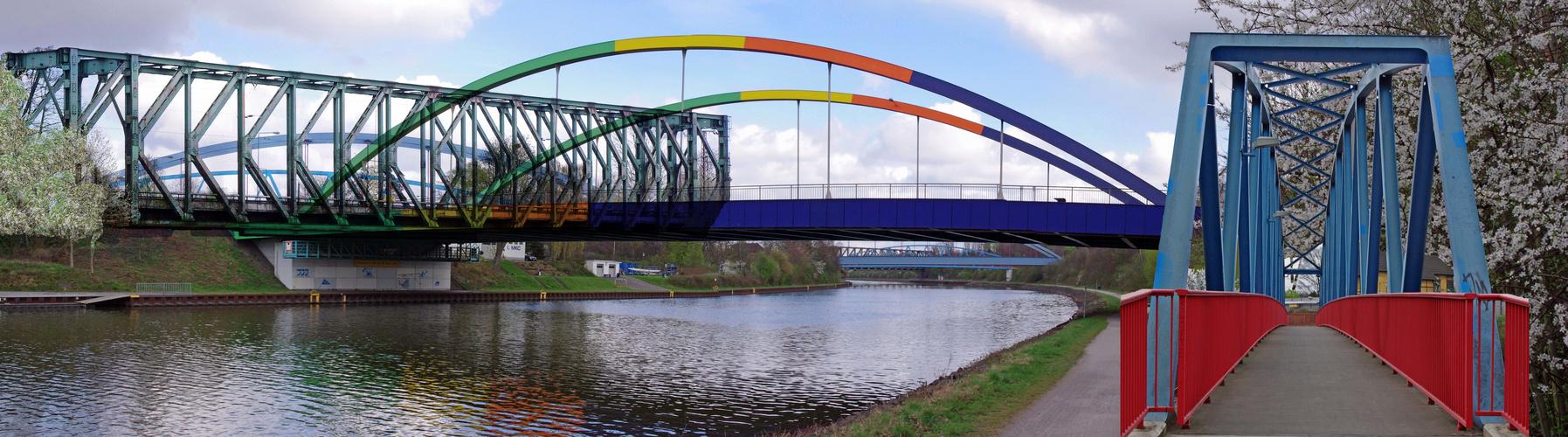Brückenland- schaft