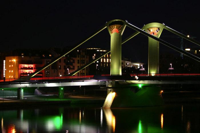 Brückenlicht